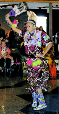 The Best Dancers Are Home Grown (Burnett County Sentinel)