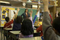 Teachers' Pay Shouldn't Depend on Test Scores (MPR)